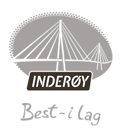 Logo Inderøyprofilen